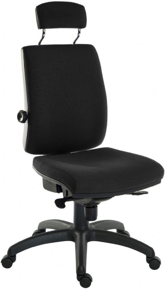 TEKNIK ERGO PLUS HR Ergonomic Plus HR Task & Operating Chair